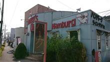 Barney's Diner Hamburg②