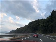 丹後半島ドライブ