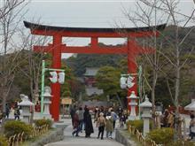 鎌倉 思い出の通学路&お墓参り その2
