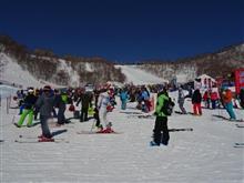 北海道の旅Ⅰ~全日本スキー技術選観戦の巻~