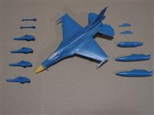 F-2製作 その3