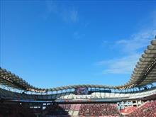 3/10 Jリーグ2018 鹿島vs広島