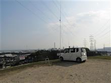 430MHz御旅山姫路市移動