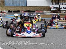 NTC 2018 SUPER GT-K Round 1