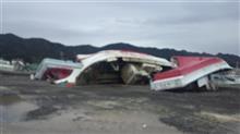 東日本大震災発生から7年…