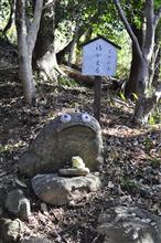 砥神山トレイルウォーク