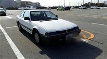 当時は憧れの車でした。