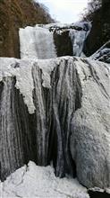 2/3 袋田の滝 氷瀑