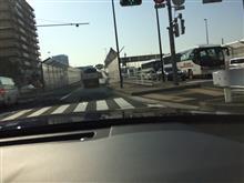 首都高速10号晴海線(晴海〜豊洲)開通