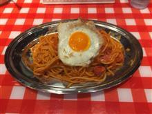 スパゲッティーのパンチョ④