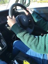 普通運転免許取得!