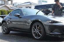 Newカーが増えました。【洗車で気持ちエーモン】