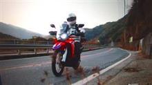 CRF250RallyLD