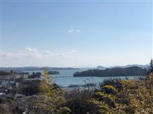 無事、松島まで行ってきました