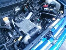 エンジンの回転、なんか重たい・・・添加剤の仕業か?