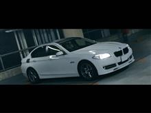 BMW の ユーザー車検! 驚きの安さに驚き(笑)