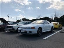 関東歴代スカイラインミーティング に行ってきました