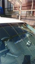 油膜取り洗車