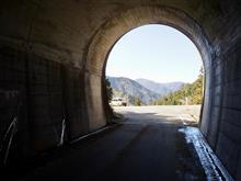 三重県道603号大杉谷海山線を行く①