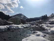 910kmのロングドライブ(秋田・山形・仙台)
