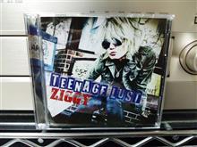 TEENAGE LUST / ZIGGY