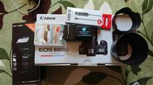 カメラ買いました!
