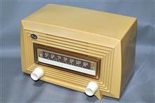三洋電機(サンヨー) 真空管ラジオ SS-50