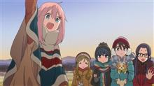 今日のアニメ(その2)