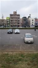 代々木公園駐車場