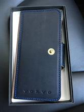 VOLVO  i Phoneケース購入