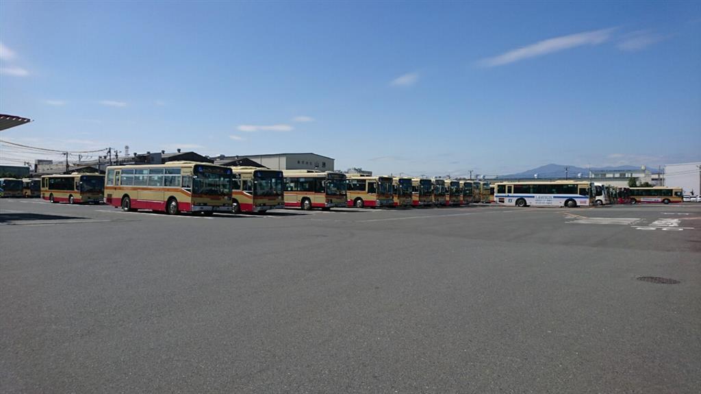 神奈川中央交通・綾瀬営業所~」Y@Kのブログ   Y@Kのページ - みんカラ