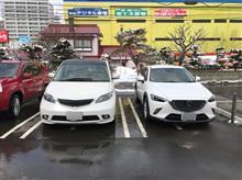 新車キタ━━━(゚∀゚)━━━!!!