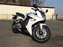 春の準備【バイク編】