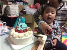 2歳(*゚∀゚*)
