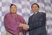 昇進したばかりの不祥事!!