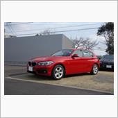 BMW 118d試乗~バラン ...
