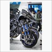 大阪モーターサイクルショー2 ...
