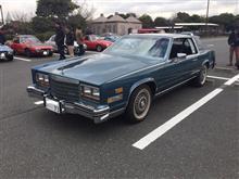 2018年3月の有明会で見た車 その6