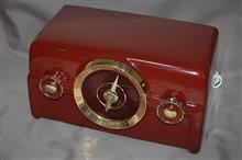 米クラウスレイ(Crosley Radio Co.) 真空管ラジオ MODEL 10-138