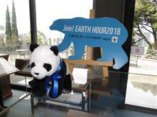 WWFパンダを求めて横浜へ…嘘だろ?マジかいや~な1日(追記)