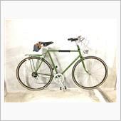 アップライト自転車の完成