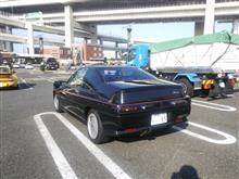 HCC 95 大黒~横須賀ランチ