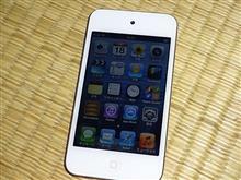 iPod導入・・・にまつわる話。