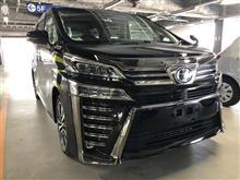 新型も前期も30アルファード・ヴェルファイア高価買取中!!