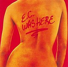 Eric Clapton / Ramblin' on my mind