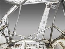 スイフトスポーツ ZC33S用 FIA格式専用 溶接タイプ ロールバーが新発売。