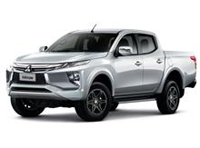 2019 Mitsubishi Triton Facelift Renderng !? ・・・・