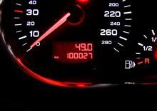 ついに10万キロ到達!