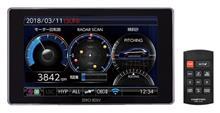 2018年新商品 GPSレーダー探知機 ZERO805V発売!