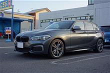 BMW M140i試乗~This is BMW.~